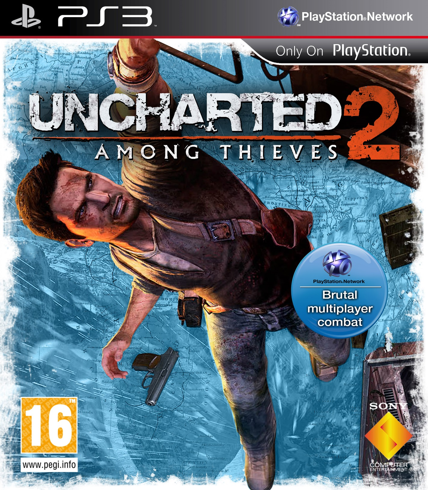 Uncharted 2 Among Thieves Wallpapers Video Game Hq Uncharted 2 Among Thieves Pictures 4k Wallpapers 2019