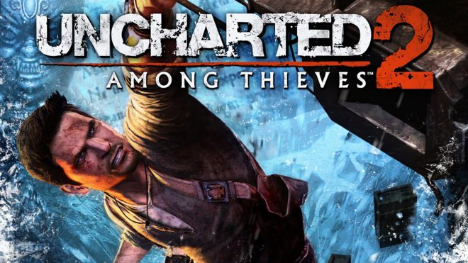 Uncharted 2 Among Thieves Wallpapers Video Game Hq Uncharted 2