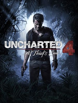 Uncharted 4 A Thief S End Wallpapers Video Game Hq Uncharted 4