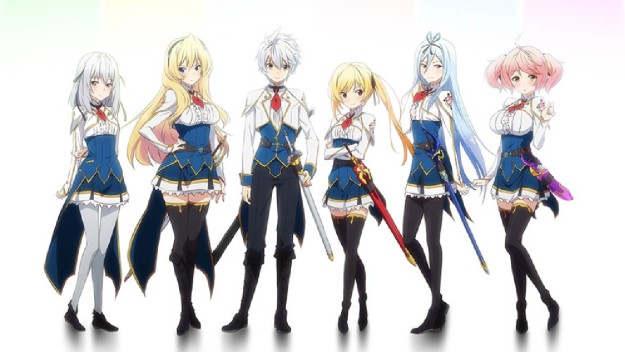 Undefeated Bahamut Chronicle High Quality Background on Wallpapers Vista