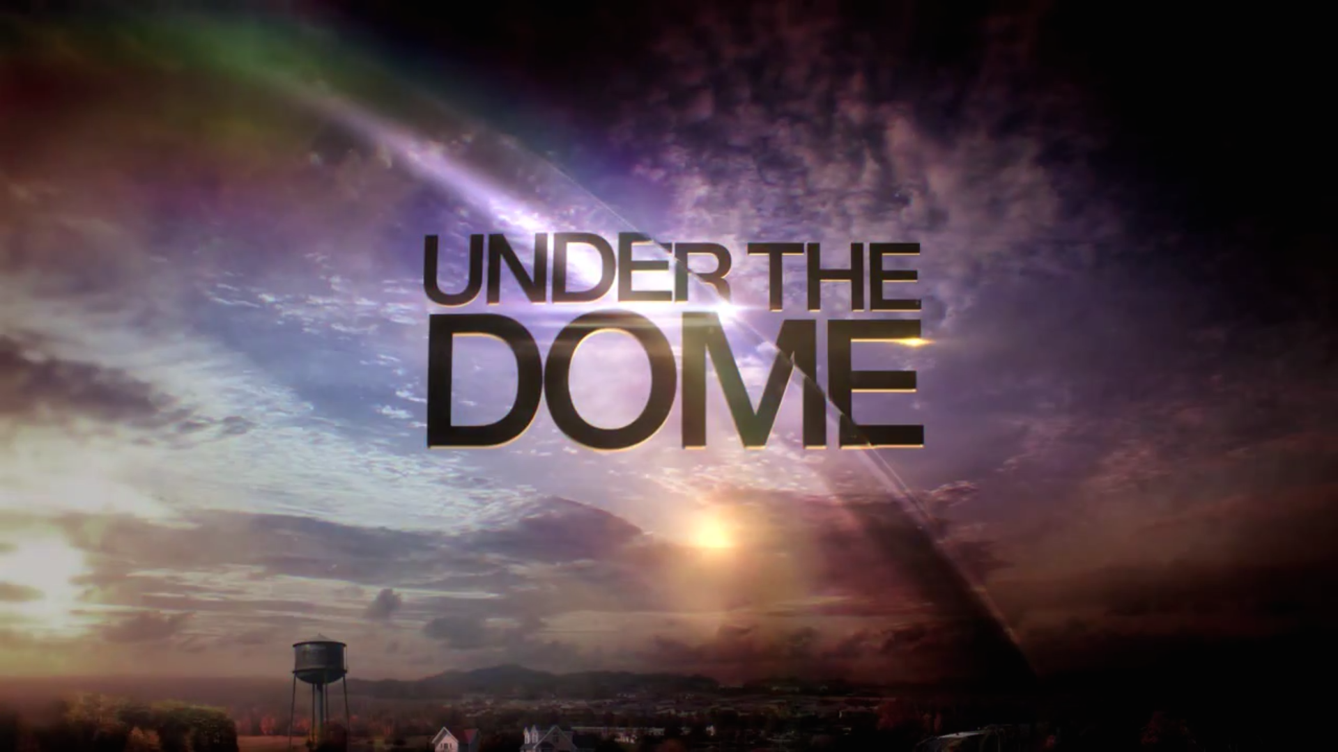 1920x1080 > Under The Dome Wallpapers