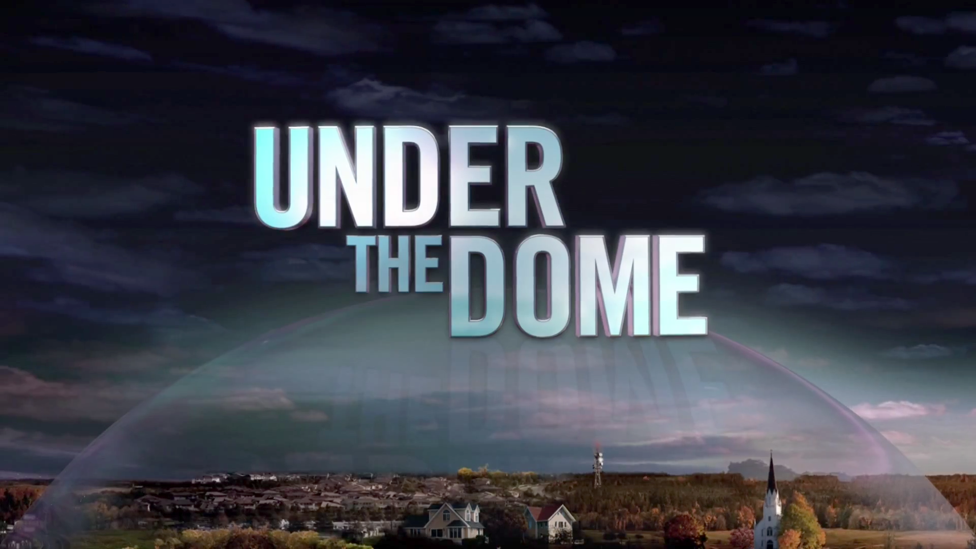 High Resolution Wallpaper | Under The Dome 1920x1080 px