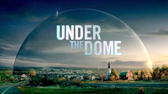 Nice wallpapers Under The Dome 640x360px