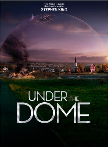 Under The Dome High Quality Background on Wallpapers Vista