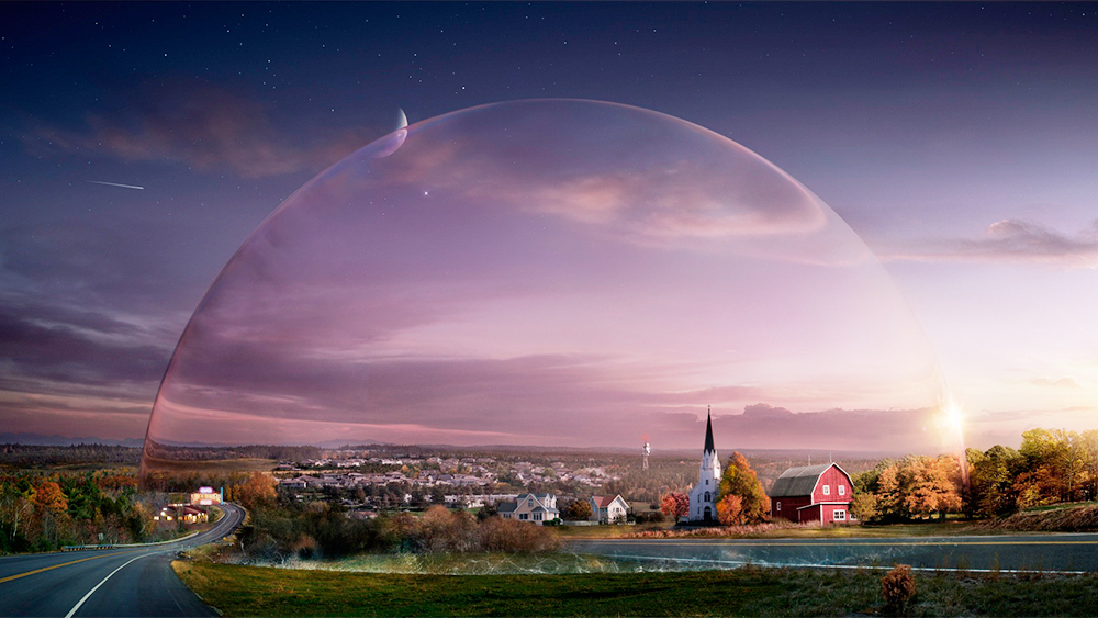 Under The Dome Backgrounds, Compatible - PC, Mobile, Gadgets| 1000x563 px