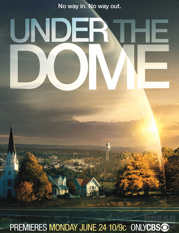600x781 > Under The Dome Wallpapers