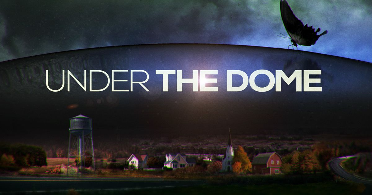 Amazing Under The Dome Pictures & Backgrounds