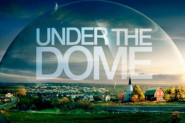 HD Quality Wallpaper | Collection: TV Show, 640x427 Under The Dome