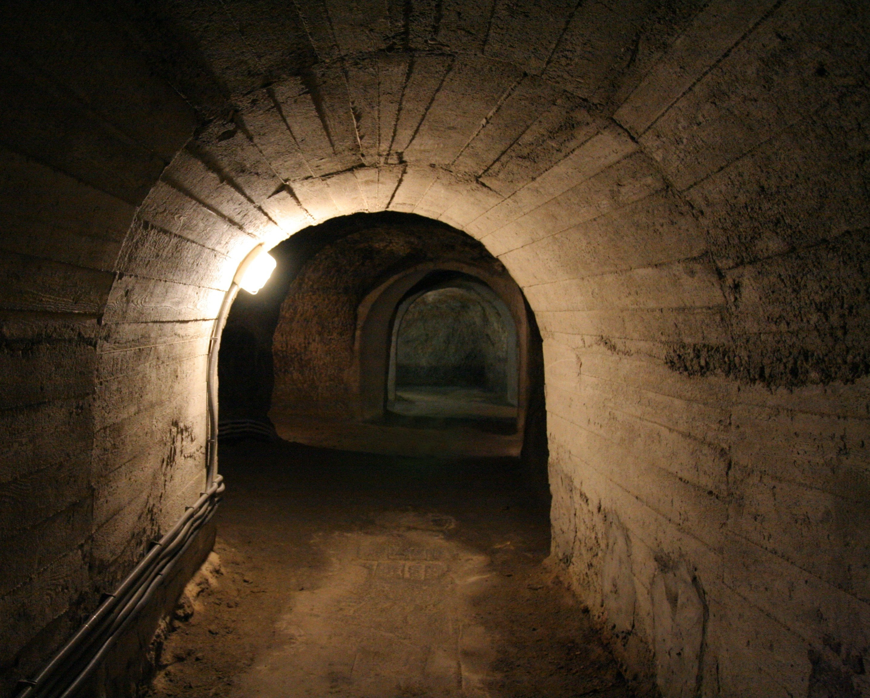 Nice Images Collection: Underground Desktop Wallpapers