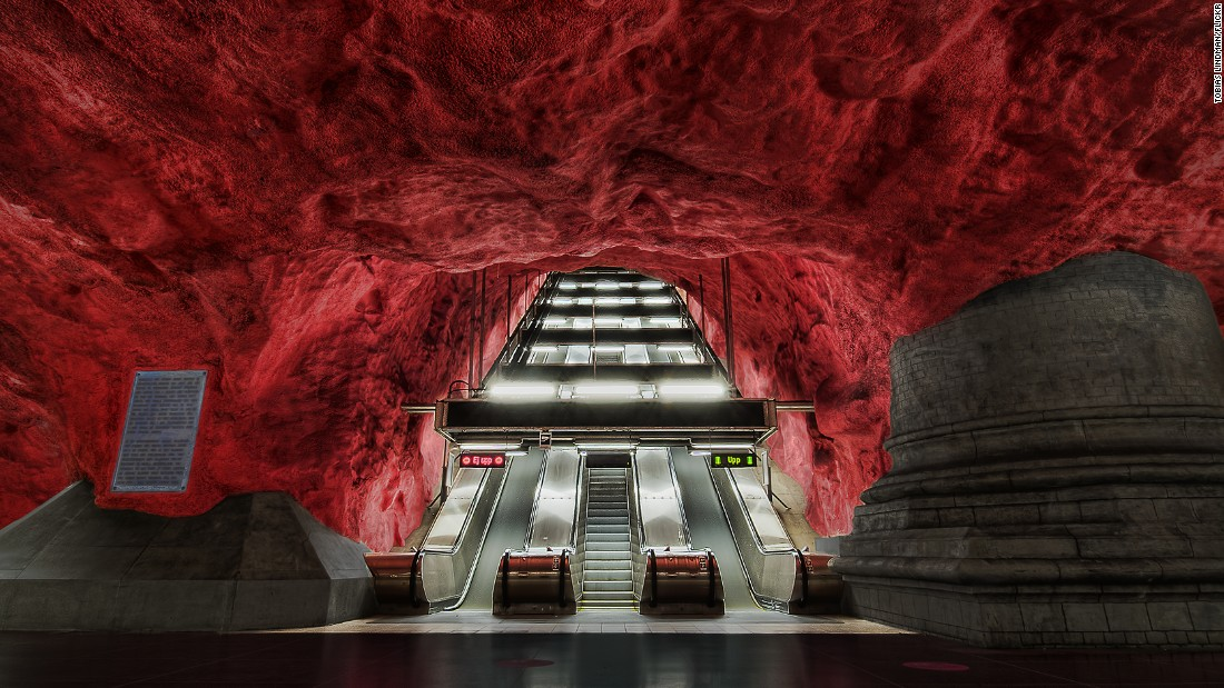 Amazing Underground Pictures & Backgrounds