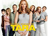 United States Of Tara Pics, TV Show Collection
