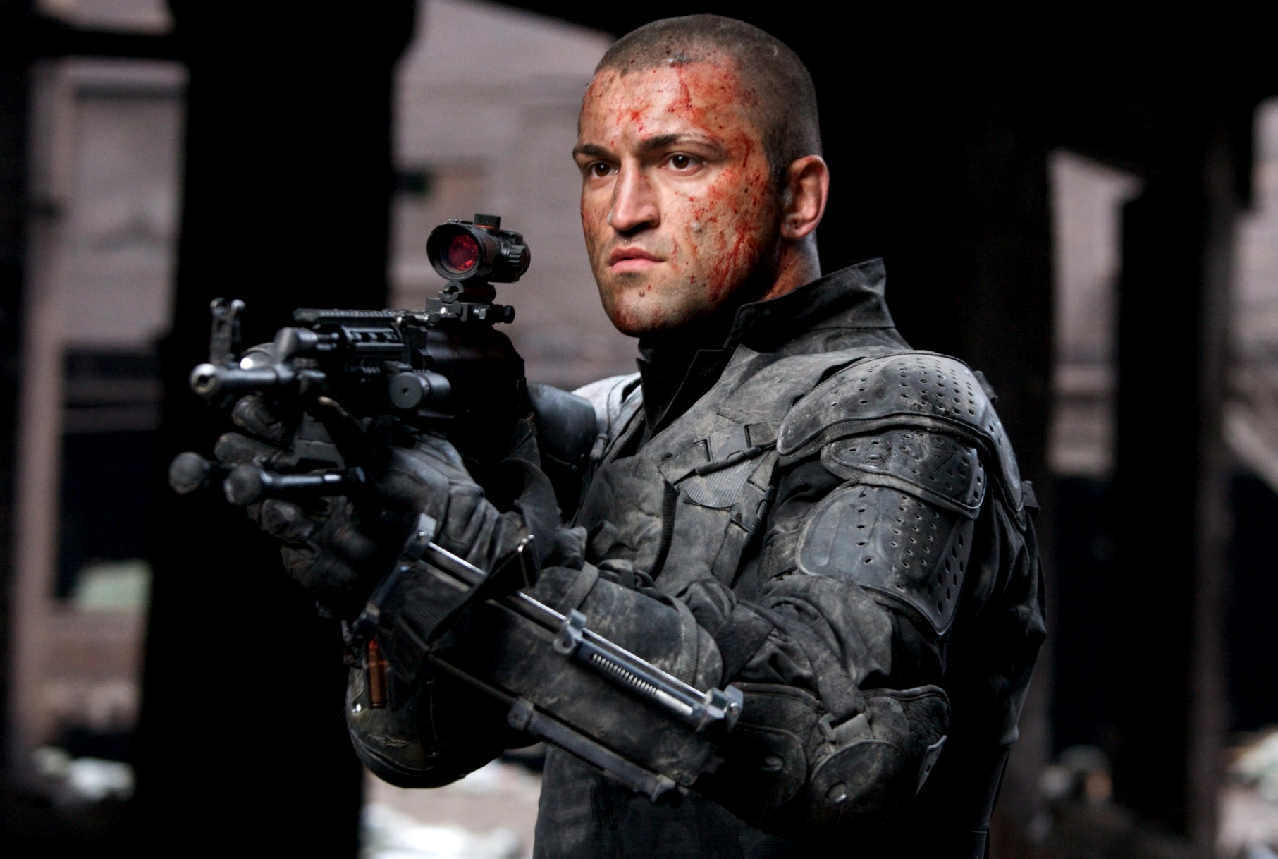 Images of Universal Soldier: Regeneration | 1813x1218