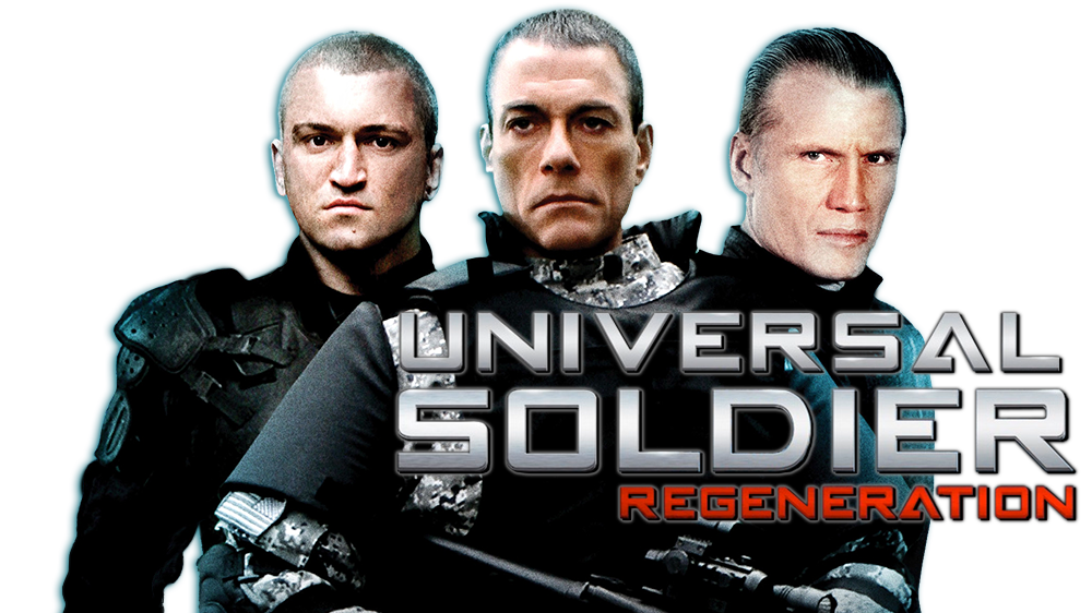 1000x562 > Universal Soldier: Regeneration Wallpapers