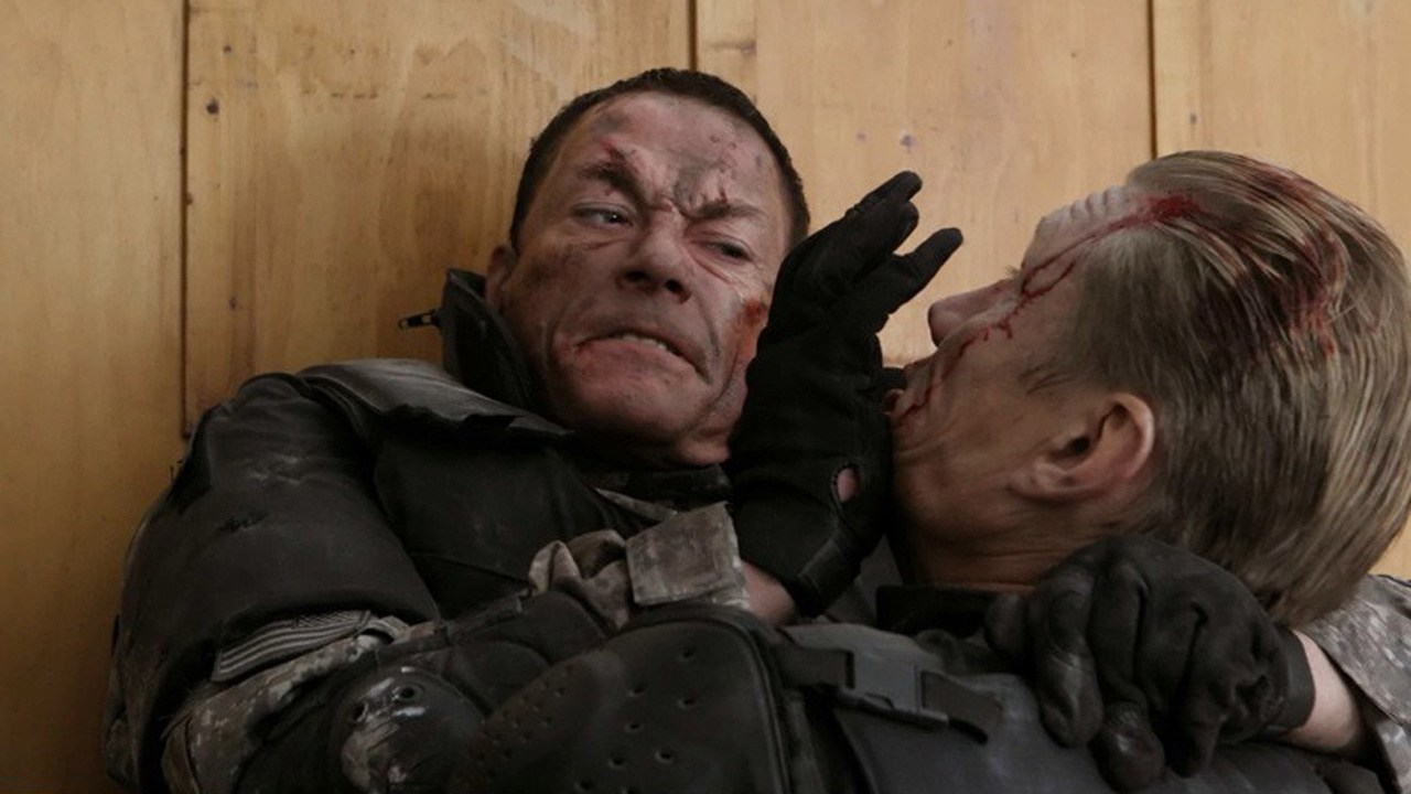 1280x720 > Universal Soldier: Regeneration Wallpapers