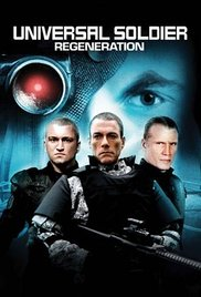 HD Quality Wallpaper | Collection: Movie, 182x268 Universal Soldier: Regeneration