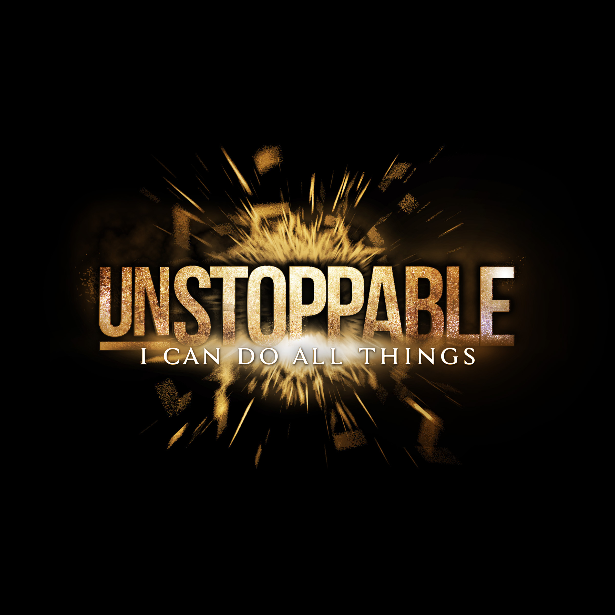 Images of Unstoppable | 2400x2400