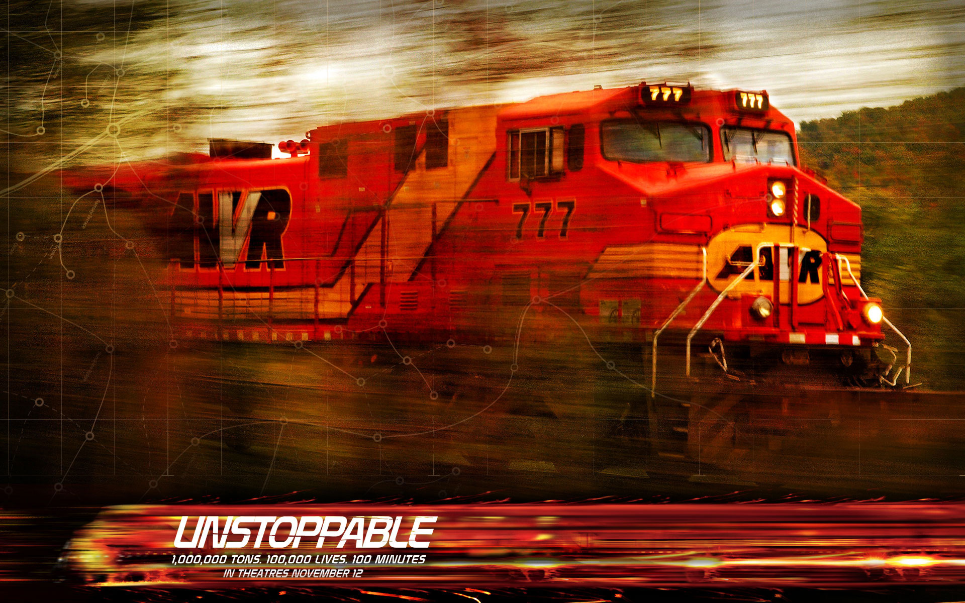 HQ Unstoppable Wallpapers | File 580.03Kb