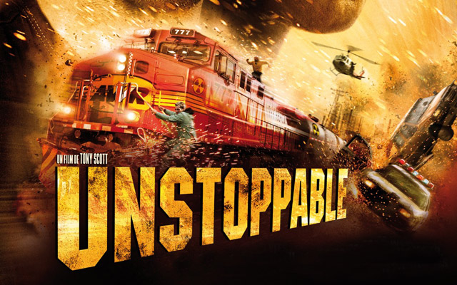 Amazing Unstoppable Pictures & Backgrounds