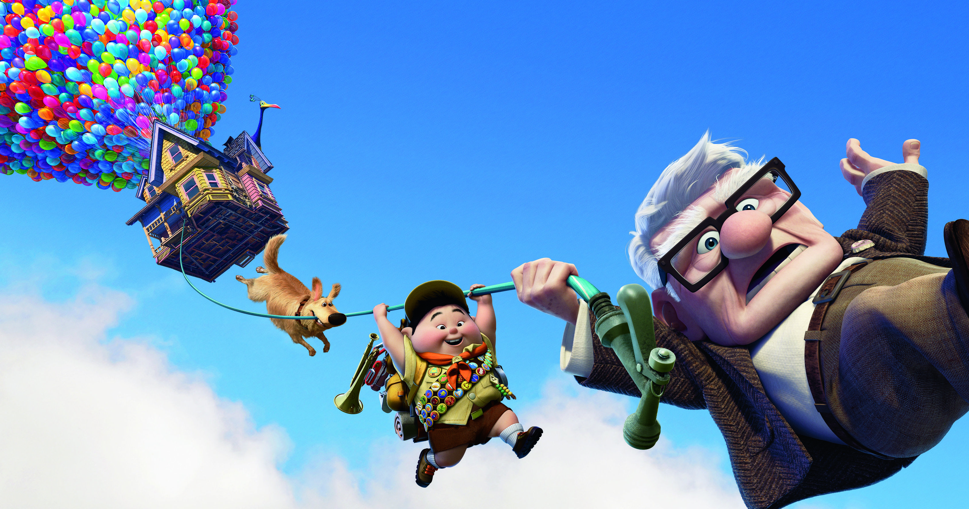 Amazing Up Pictures & Backgrounds