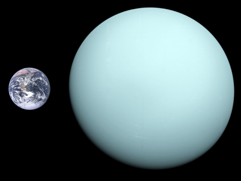 HQ Uranus Wallpapers | File 1144.32Kb
