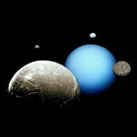 Amazing Uranus Pictures & Backgrounds