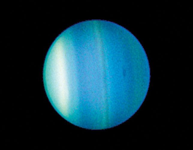 Nice wallpapers Uranus 644x500px