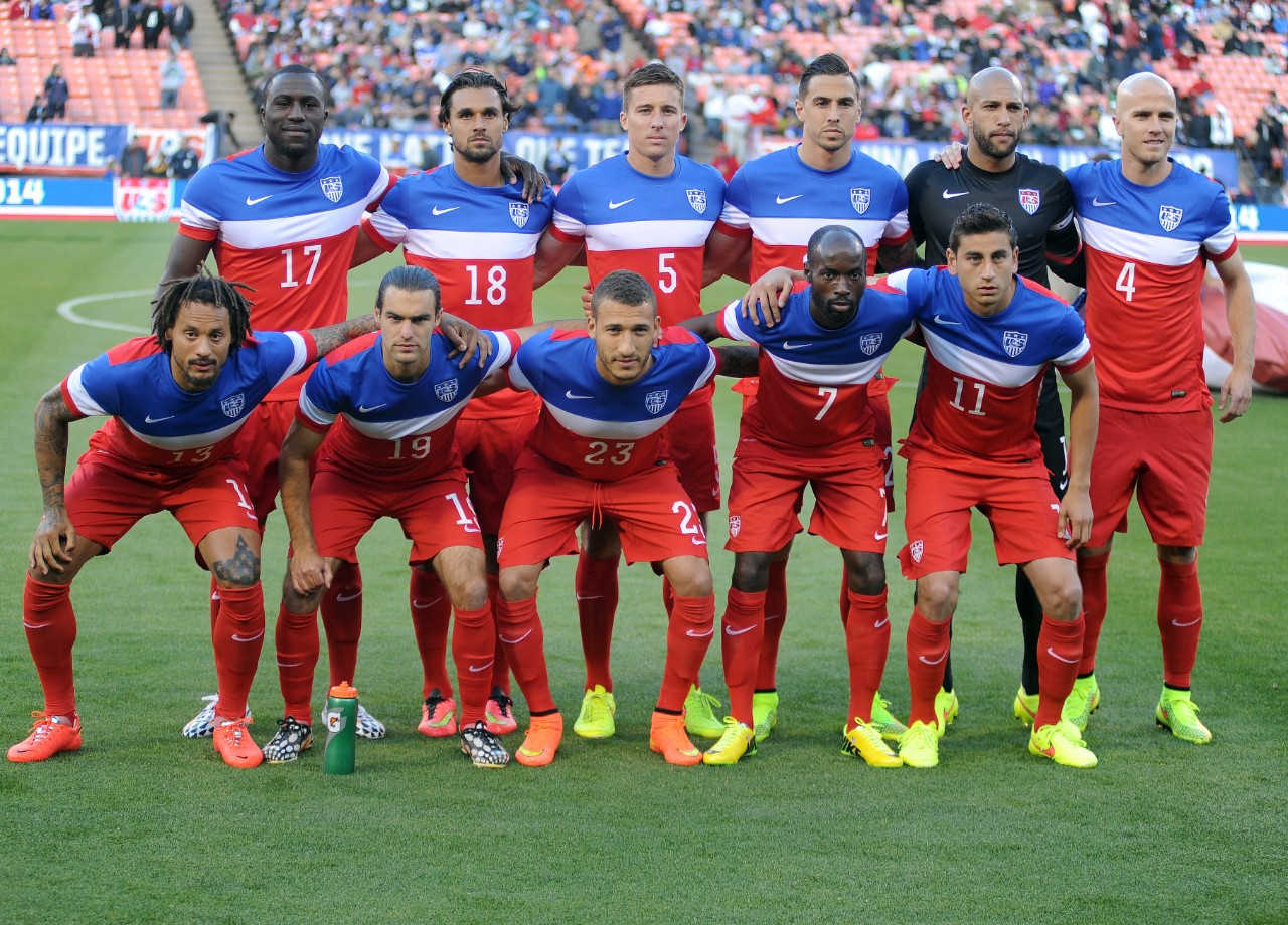 Usa Nation Soccer Team Wallpapers Sports Hq Usa Nation Soccer