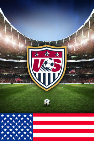 Usa Nation Soccer Team Wallpapers Sports Hq Usa Nation