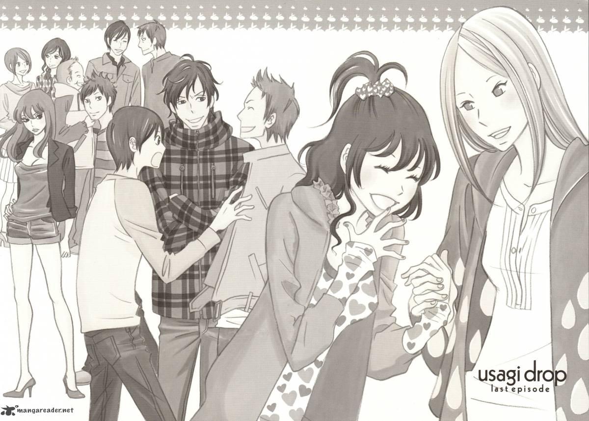 Usagi Drop Pics, Anime Collection