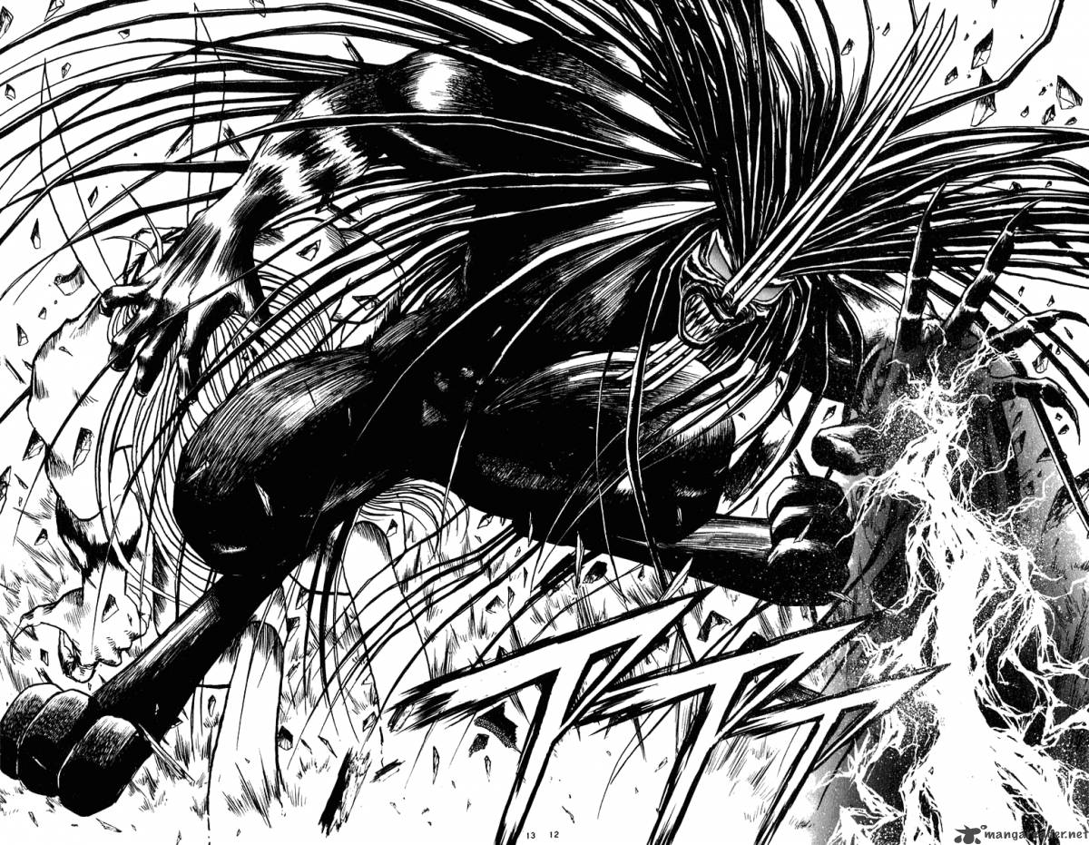 HQ Ushio & Tora Wallpapers | File 298.77Kb