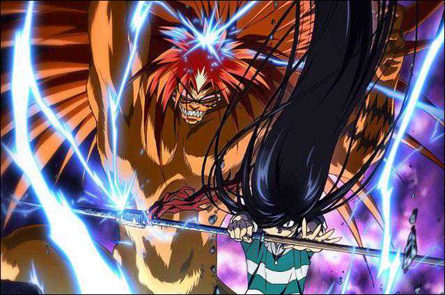 High Resolution Wallpaper | Ushio & Tora 639x424 px