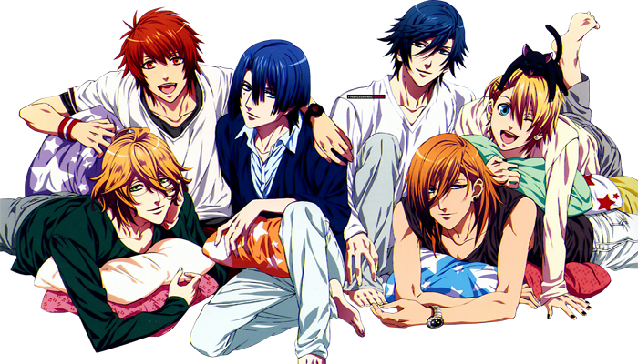 700x400 > Uta No Prince-sama Wallpapers