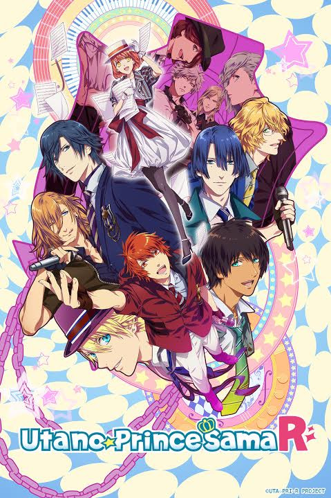 Amazing Uta No Prince-sama Pictures & Backgrounds