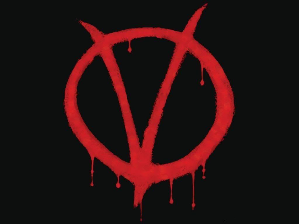 Amazing V For Vendetta Pictures & Backgrounds