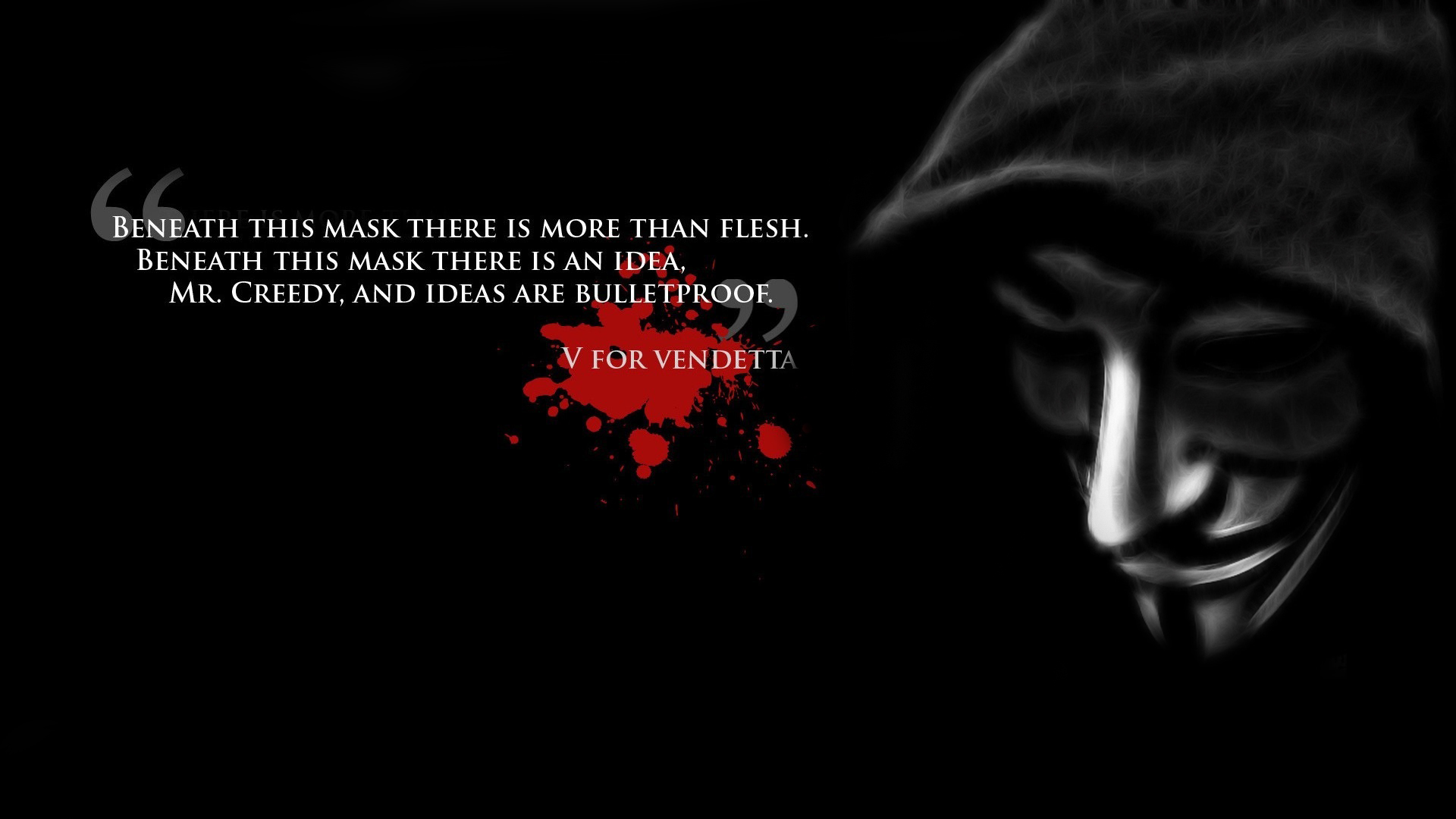 Vendetta Wallpapers Movie Hq Vendetta Pictures 4k Wallpapers 2019