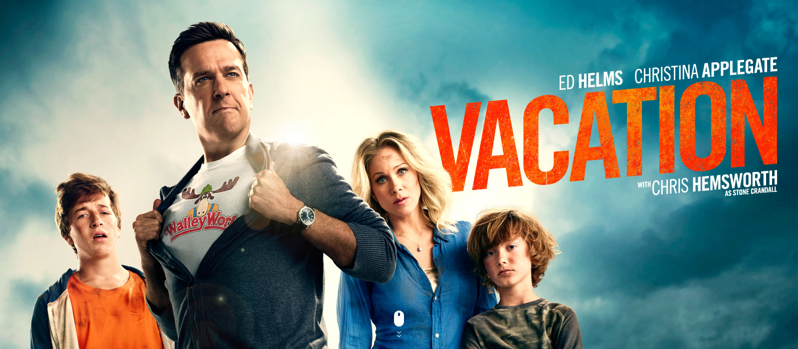 1600x700 > Vacation (2015) Wallpapers
