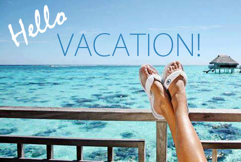 Nice Images Collection: Vacation Desktop Wallpapers