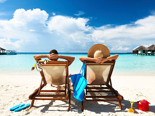Amazing Vacation Pictures & Backgrounds