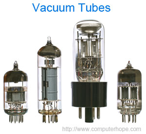 Vacuum Tube High Quality Background on Wallpapers Vista