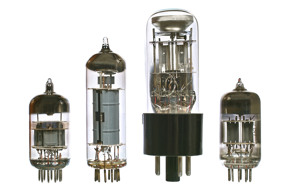 High Resolution Wallpaper | Vacuum Tube 1000x667 px