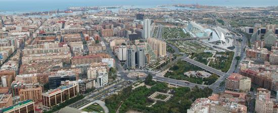 Images of Valencia   550x224