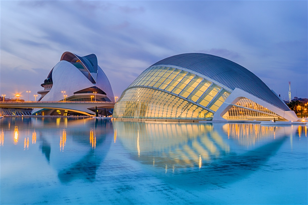 Nice wallpapers Valencia 1200x800px