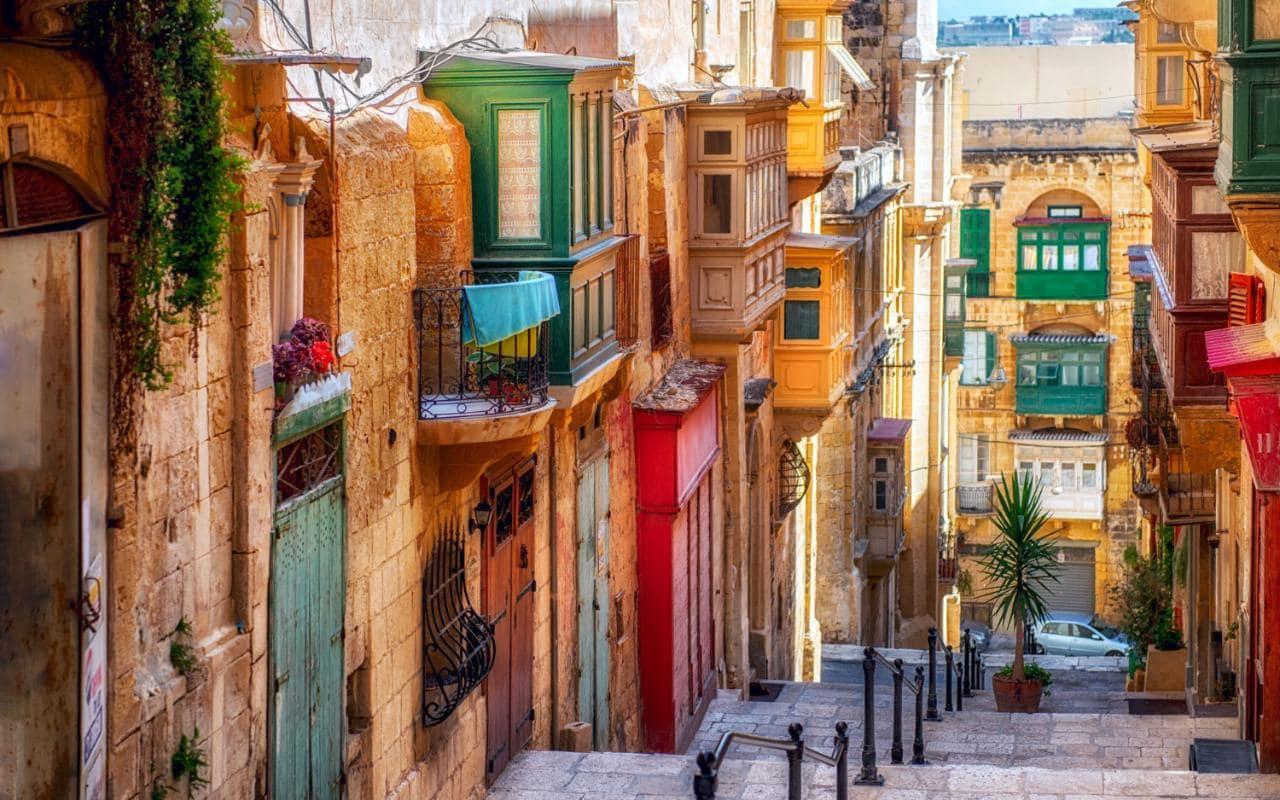Nice wallpapers Valletta 1280x800px