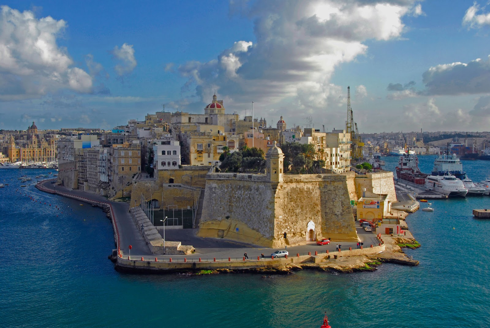 1600x1071 > Valletta Wallpapers