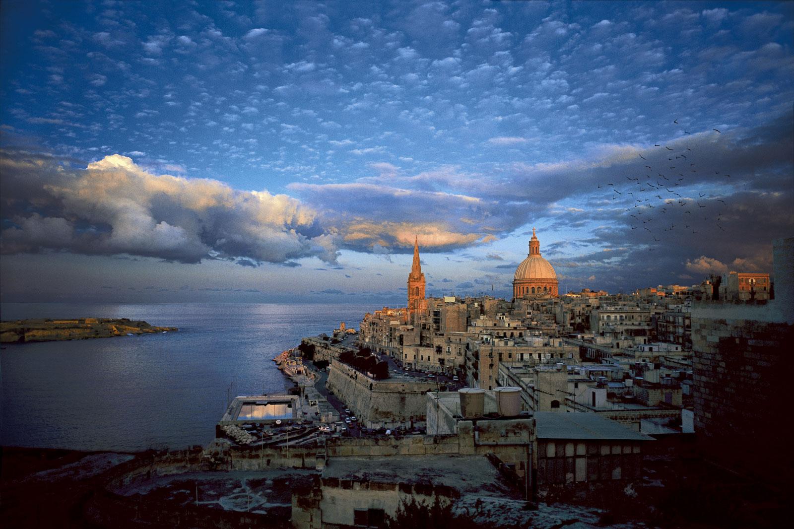 Images of Valletta | 1600x1066