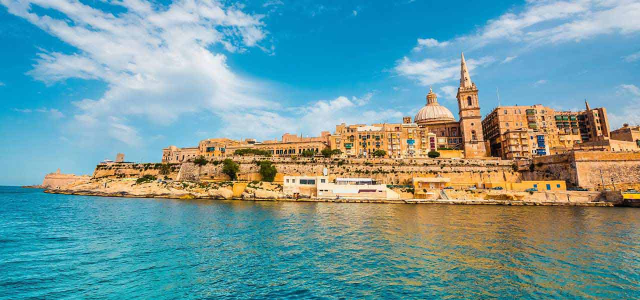 Valletta High Quality Background on Wallpapers Vista