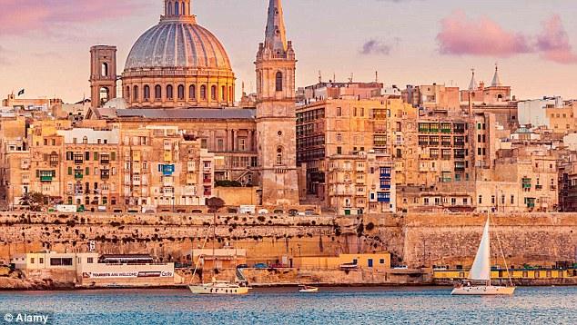 Valletta Backgrounds, Compatible - PC, Mobile, Gadgets| 634x358 px