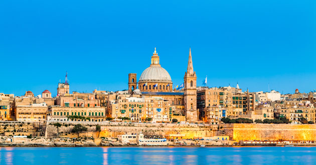Amazing Valletta Pictures & Backgrounds