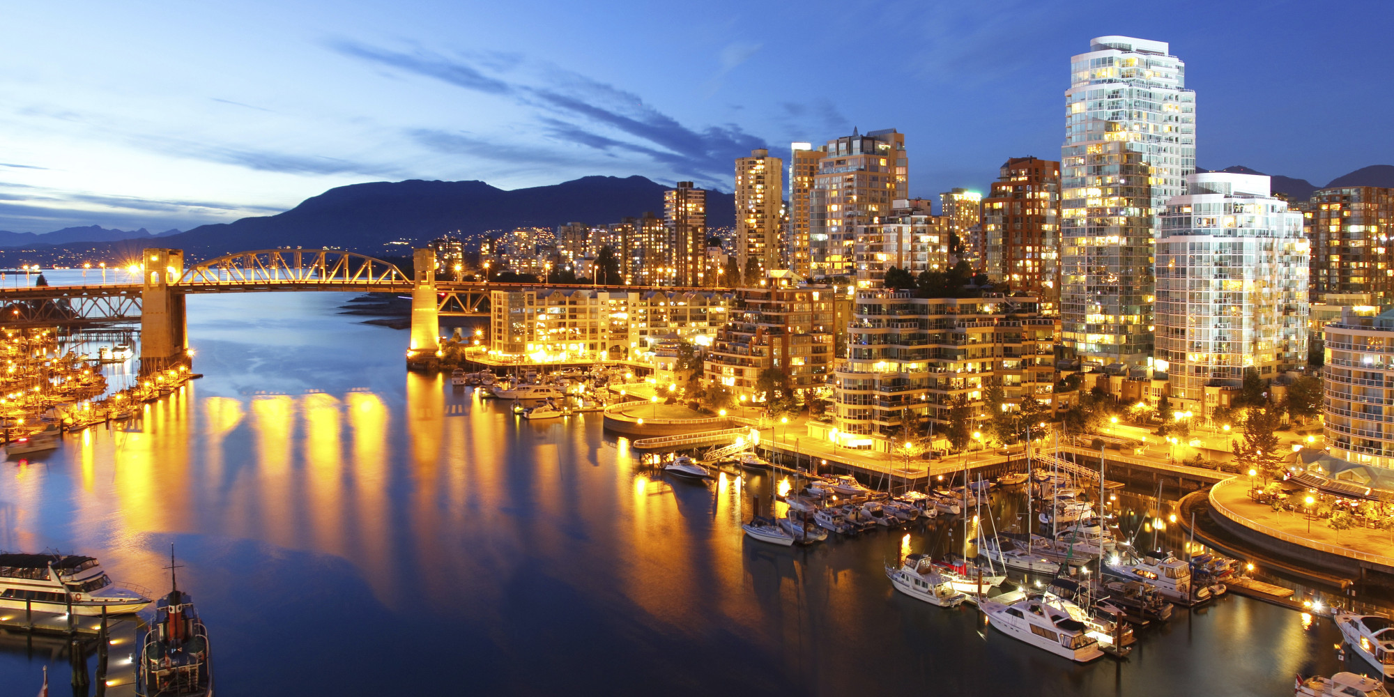HQ Vancouver Wallpapers | File 683.97Kb