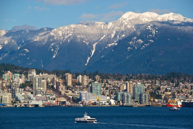 Vancouver Backgrounds on Wallpapers Vista